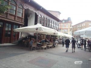 Данъчни афери! Турската сладкарница в Пловдив укрила 1 милион лева за по-малко от 3 години