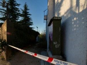 Мъж уби 29-годишната си приятелка и се хвърли от балкона