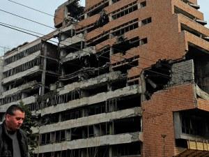Шефът на НАТО: Бомбардировките над Югославия – необходими и легитимни!