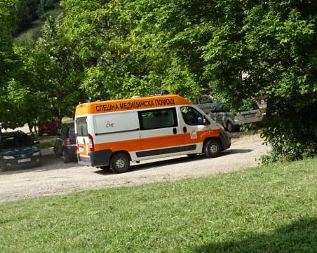 Арест за 32-годишен тираджия, блъснал пешеходка в Сливен и избягал