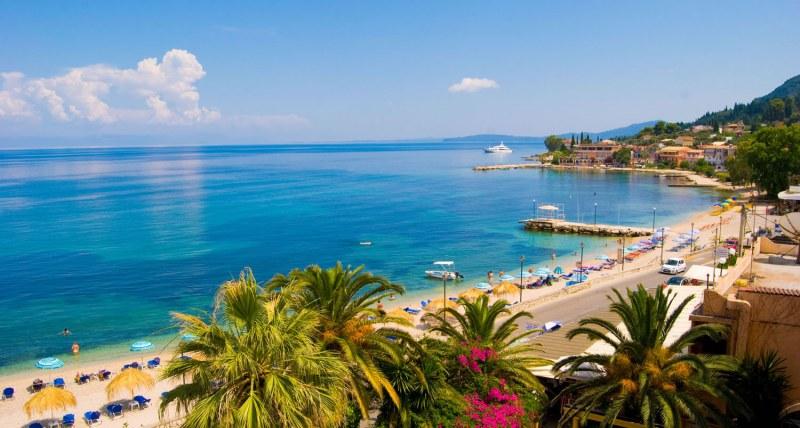 Гръцките комари са заплаха №1 за британските туристи