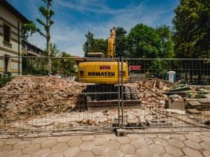 До 30 000 лева глоба за съборената къща на Куцоглу в Пловдив