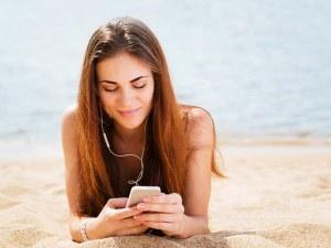 Как да предпазим телефона си, докато сме на плажа?