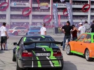 Над 6000 автомобила ще въртят гуми на националния BMW събор