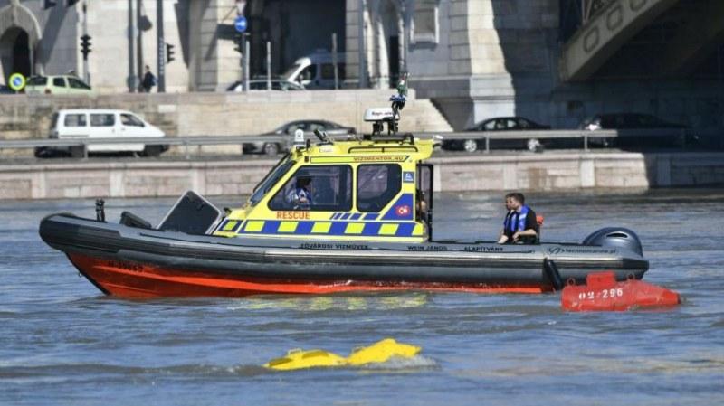 Вадят корабчето, което погуби живота на 28 души в Дунав
