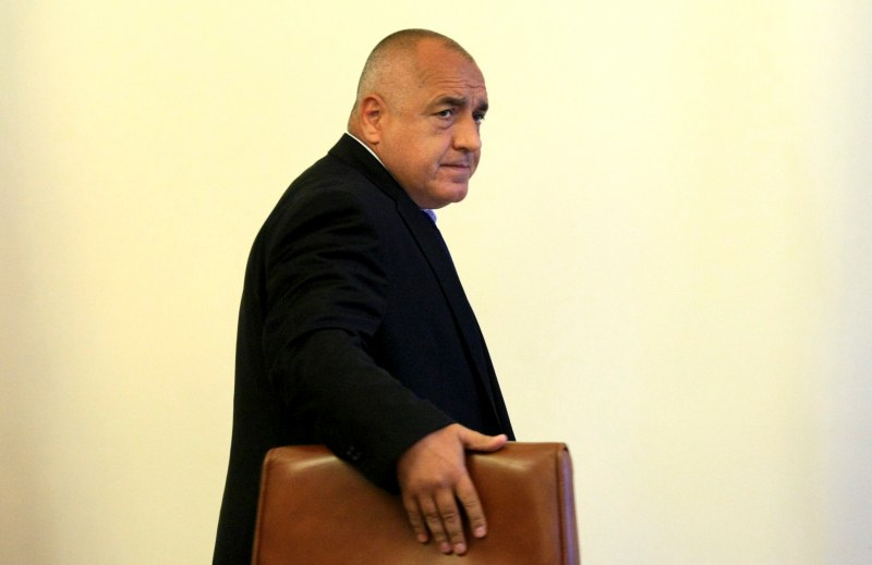 Премиерът за арсенала на ученика от Пловдив: Мръсни бомби, няколко пъти по- силни от тези в Сарафово!