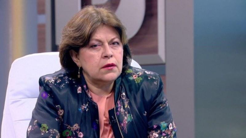 Татяна Дончева с изненадваща версия: Емил Радев е фаворитът на ГЕРБ за главен прокурор