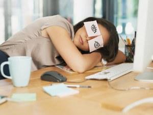 5 неща, които ви изтощават без да осъзнавате