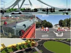 Свършиха ли парите на Община Пловдив и какво става с дългоочакваните големи проекти?