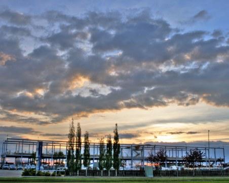 Германска компания строи нова база край Пловдив
