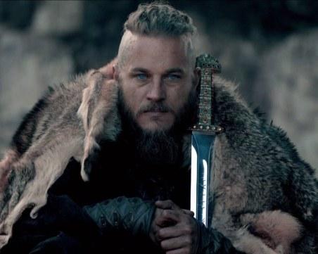 Викингите били добре поддържани мъже, но пеели ужасно