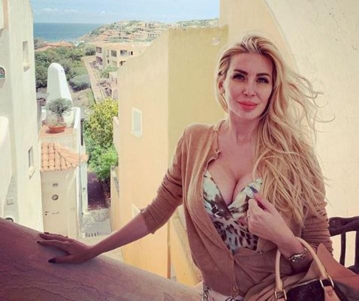 Антония Петрова-Батинкова на 35: Аз съм всичко, което някога съм искала