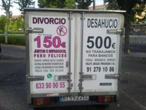 Искате бърз развод? Качвайте се на