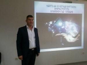 Иван Калибацев е единственият кандидат за шеф на Окръжен съд- Пловдив, за Апелативен-кандидати няма