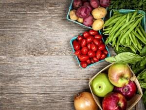 Каква е правилната дневна доза плодове и зеленчуци?