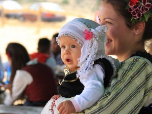 Народният събор Хайдут Генчо събира пазителите на традициите край Хисаря