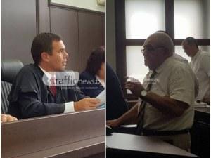 Съдия Минев за оправдателната присъда на професора от УХТ: Има само предположения, но не и доказателства