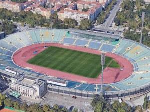 Уволниха директора на националния стадион заради джипа на Боби Михайлов
