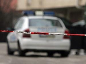 Жената, намушкала мъжа си в столичния квартал