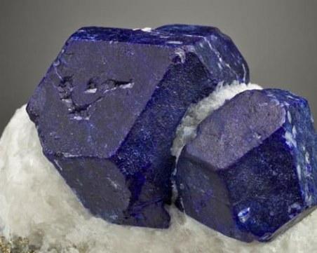 Скритите послания:  Минерали и кристали - да си върнем здравето