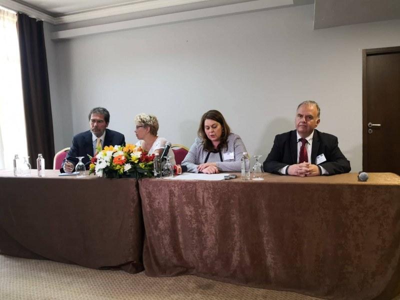 Черноморските държави готвят общ туристически маршрут