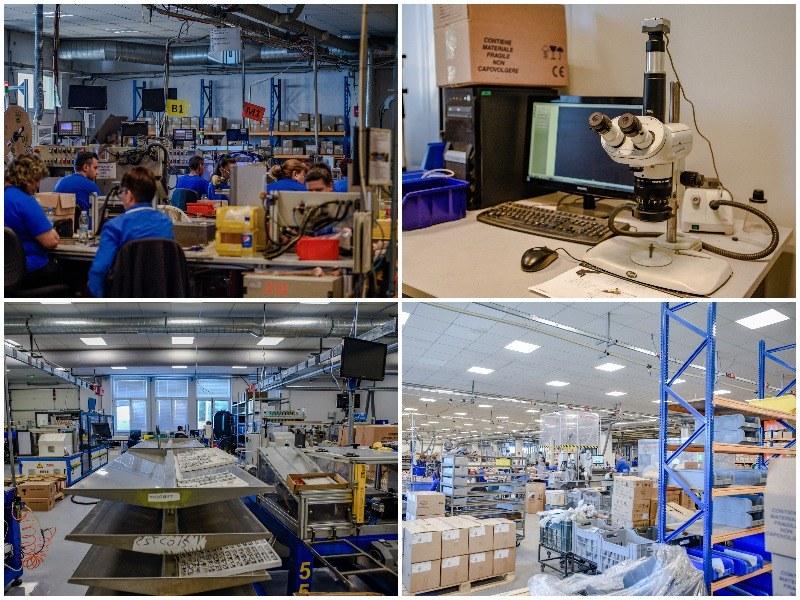 Една от големите компании в Пловдив разширява дейността си, стана част от американски консорциум