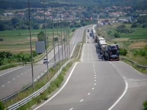 10 хил. км от родните пътища влизат в толсистемата