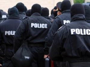 1000 полицаи ще пазят плажовете ни това лято