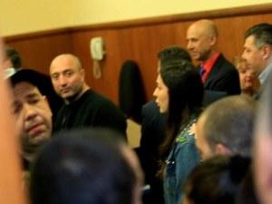 Делото срещу Митьо Очите: Откриха ли издирвания подсъдим Юмер Мехмед?