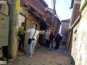 Нов вид дрога залива наркопазара в Пловдив, удариха депо в Столипиново
