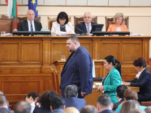 Преди шест години, на тази дата: Пеевски бе избран шеф на ДАНС