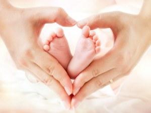 В САЩ няма платено майчинство, България е на трето място в класацията