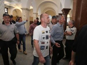 ВКС ще реши до месец дали да възобнови делото за осъдените полицаи по случая