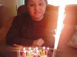 Зов за помощ: Ради е само на 13 и страда от мускулна дистрофия