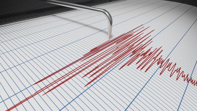 Земетресение от 3,8 по Рихтер е регистрирано в Македония