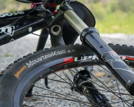 Велосипедист е загинал при пътен инцидент край Кърджали