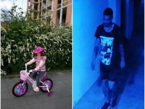 Читатели на Trafficnews разпознаха крадеца на детското колело в Пловдив
