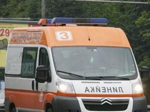 Мъж е починал по път за болницата след катастрофата край Ябланица