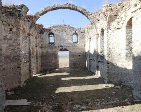 Рок ще огласи потопената църква до Жребчево за Джулая
