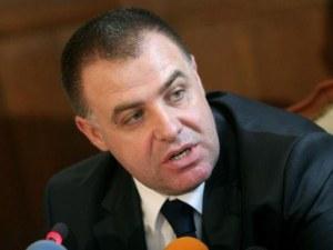 Мирослав Найденов: Да се проверят консултантите от ДФЗ!