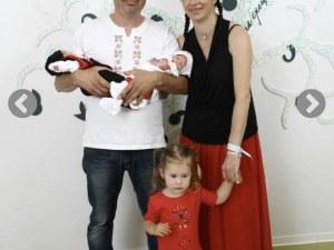 След 4 загуби и 15 години болка, пловдивчанка се прибра с 3 деца