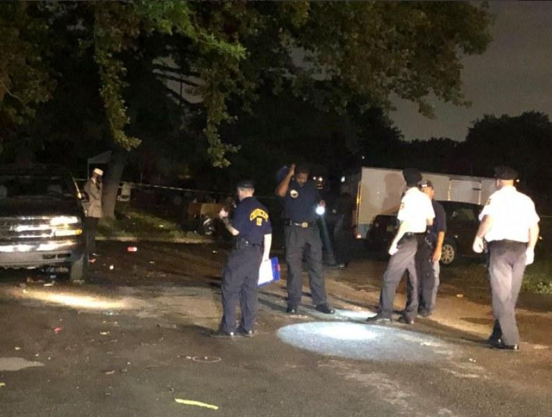 Стрелба по време на бал във Филаделфия! Има загинал