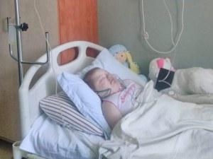 Мими остава със затруднено дишане, появи се и сърдечен проблем! Остават €62 200
