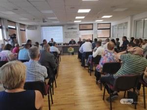 Трябват 150 млн. лева, за да се снабди Пловдив с планинска вода от Въча