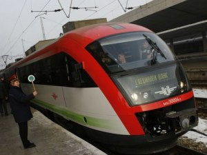 Висок клас влакове? БДЖ влагат 500 млн. лева в ремонти и покупки