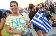 Гръцката драма: Бедна селянка до 20 г., графиня със слугиня на 40, фалирала истеричка на 60