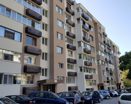 Започва ново голямо саниране в Пловдив – инвестират 18 млн. лева, проектите са над 50