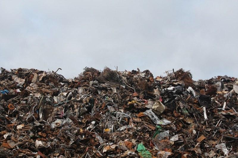 Боклук до припадък. Българинът изхвърля над 3 млн. тона годишно