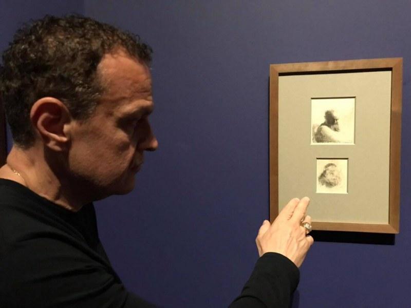 Колекционерът Димитър Инджов: Ако продължаваме да подменяме изкуството си с ментета, обричаме нацията на унищожение