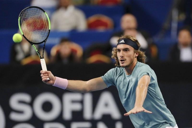 Легенда в тениса посочи наследника на Федерер и Надал